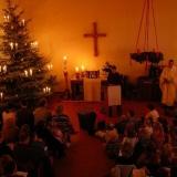 Weihnachten (Dezember 2004)