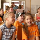 Kinderferientage Döbbrick (Juli 2006)