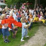 Nachbarschaftsfest Cottbus (September 2006)