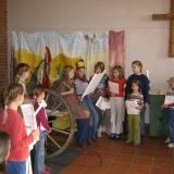 Kindersingewoche Döbbrick (Oktober 2006)