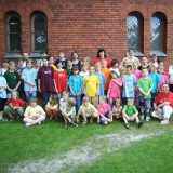 Kinderferientage Cottbus (Juli 2009)