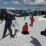 Skifreizeit JG (März 2011)