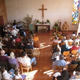 Erntedank-Gottesdienst Döbbrick (25. September 2011)