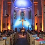 Nacht der offenen Kirchen - Der Schlunz (27. Mai 2012)