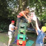 Kinderferientage Cottbus (Juni 2012)