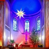 Weihnachten in Cottbus (24. Dezember 2014)
