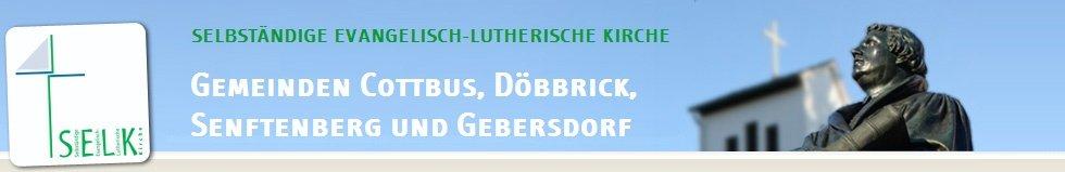 Selbständige Evangelisch-Lutherische Kirche Cottbus